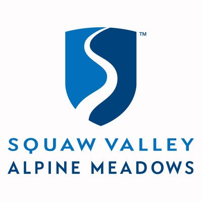 Squaw Valley Alpine Meadows Ski Resort